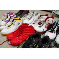 Buy cheap Bulk Used Soccer Shoes , Used Basketball Shoes , Used Jogging Shoes Wholesale from wholesalers