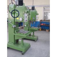 Buy cheap Square column vertical Pillar drilling machine high speed 5.5kw from wholesalers
