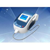 Buy cheap 1800W Big Spot Size 12*20 Professional 808nm Diode Laser Hair Removal Machine from wholesalers
