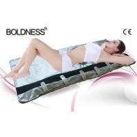 Buy cheap Infrared Slimming Machine For Spa Body Fat Removal , Slim Infrared Sauna Blanket from wholesalers