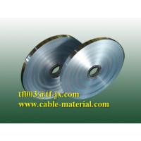 Buy cheap High quality aluminum polyester tape for cable shielding from wholesalers