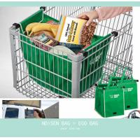 Buy cheap Clip To Cart Shopping Bag-2 Pack Bag from wholesalers