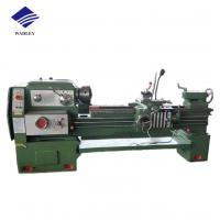 Buy cheap Popular Conventional Manual Country 360mm Spindle Bore Diameter In Lathe Machine product