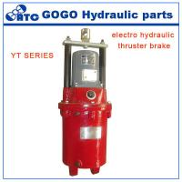 Buy cheap YT Thruster Of Electro Brake Part BT1 series electric hydraulic driving device product