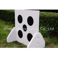Buy cheap Wholesale Black and White Color EVA Foam Target for Archery Tag from wholesalers
