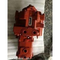 Buy cheap Nachi Hydraulic piston pump PVD-2B-50 Rotating Group and Replacement Parts. from wholesalers