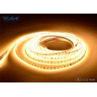 Buy cheap Warm White 3000LM Flexible LED Strip Lights Multi - Color With 120°  Viewing Angle from wholesalers