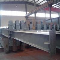 Buy cheap Q345 Steel Structure Material (SSM-001) from wholesalers