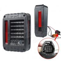 Buy cheap ABS High Bright Led Motorcycle Tail Light IP67 12V Aluminum Alloy Housing from wholesalers