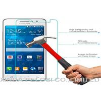 Buy cheap Curve HD Cell Phone Screen Protector Anti Shock Durable Screen Guard AGC Glass from wholesalers