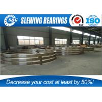 Buy cheap Heat Treatment cross roller slewing bearing used for Medical Machine from wholesalers