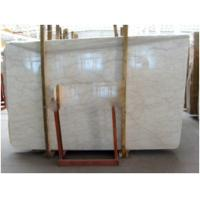 Buy cheap Maguey White Marble Bathroom Wall Tiles Surface Polished Design from wholesalers