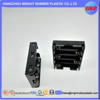 Buy cheap China Customized Black High Quality With Metal Protection Injection Plastic Shell from wholesalers