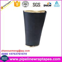 Buy cheap PVC Heat Shrinkable Tube For Steel Pipe Mechanical Protection from wholesalers
