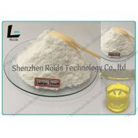 Muscle Building Steroids  CAS 62-90-8 , Raw Steroid Powder Nandrolone Phenylpropionate NPP