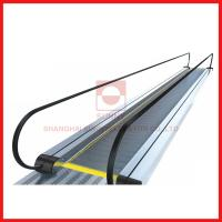 Buy cheap Airport Automatic Moving Walk Escalator Indoor With Vvvf Control Device from wholesalers