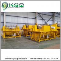 Buy cheap Yellow 60m3 Rotary Vacuum Filter For Mining Wastewater Dewatering from wholesalers