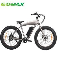 Buy cheap 36V Li-ion battery for option mountain electric motor for fat tire electric bike from wholesalers