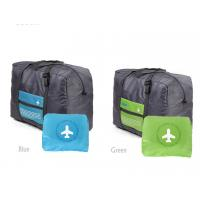 Buy cheap portable clothing storage bag / 2016 NEW folding airplane travel pouch product