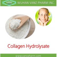 Buy cheap Natural Health Supplements Skin care product 100% Natural Bovine Collagen Peptide/ Bovine Collagen Powder product