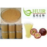 Buy cheap Passiflora Extract/Passion Fruit extract from wholesalers