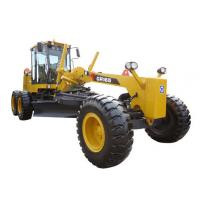 Buy cheap 15000kg SHMC Motor Graders GR165 with D6114 Engine , Yellow Or Other Color You Want from wholesalers