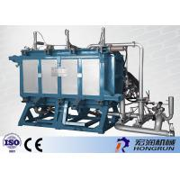 Buy cheap 380v / 50hz Stable Running Eps Shape Molding Machine OEM / ODM Available from wholesalers