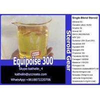 Buy cheap Injection Steroid Oil Equipoise 300 / BU300 Boldenone Undecylenate For Bodybuilding from wholesalers