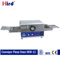 Buy cheap Conveyor pizza ovens commercial or Conveyor pizza oven for sale from wholesalers