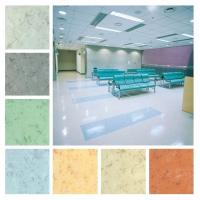 Buy cheap vinyl floor roll, PVC commercial flooring from wholesalers