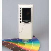 Buy cheap China Suppliers handheld colorimeter / color meter NR60CP product