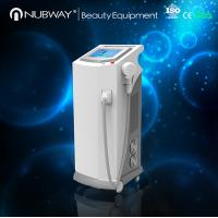 Buy cheap Biggest promotion ce certificited permanant diode laser hair removal machine from wholesalers