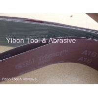 Buy cheap Original 3M 307EA Trizact Abrasive Belt Manufacturer (A16) product
