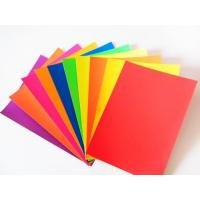 Buy cheap Fluores paper adhesive paper from wholesalers