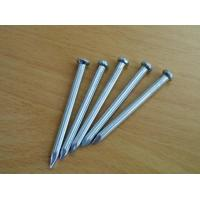 Buy cheap common wire nail from wholesalers