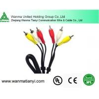 Buy cheap RCA TO RCA CABLE product