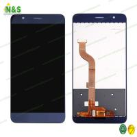 Buy cheap Replacement LCD Screen for Huawei Honor 8 LCD Assembly Digitizer from wholesalers