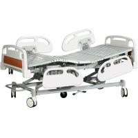 Buy cheap Medical ABS Operating Room Equipment Hospital Electric Bed Electric Gear ICU from wholesalers