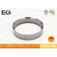 Buy cheap Casting Industry Carbon Graphite Seal Rings Mechanical Rotating Parts 6.49mm from wholesalers