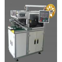 Buy cheap Armature fiber inserting machine wedge fillers insulation wedge placement machine from wholesalers