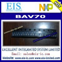 Buy cheap BAV70  - NXP Semiconductors -  DIODE ARRAY 100V 215MA TO236AB product