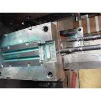 Buy cheap Beryllium Copper Insert Plastic Injection Mold Tooling For Soft PVC Tube from wholesalers