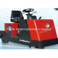 Buy cheap 4T 6T Capacity Tractor Tow Truck , Electric Tow Vehicle Curtis AC Controller from wholesalers