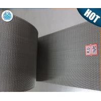 Buy cheap 152*24  Stainless Steel 304 Reverse twill Dutch weave Wire Mesh for  Filtration from wholesalers