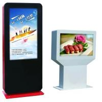 Buy cheap Touch Screen 49 Inch Outdoor LCD Digital Signage Interactive With HDMI Output from wholesalers