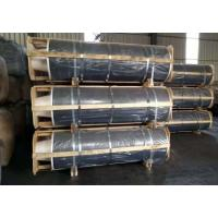 Buy cheap Dia 600mm Petroleum Coke Arc Furnace Electrodes IP  Graphite Rod  Electrodes from wholesalers