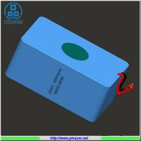 Buy cheap Li-ion battery pack 5P8S 29.6V 12500mAh 18650 battery pack from wholesalers