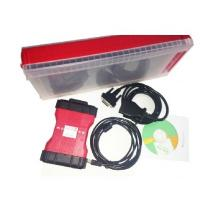 Buy cheap Top quality OEM Ford VCM II Dealer Level Diagnostic Tool with WIFI Card VCM II from wholesalers