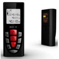 Buy cheap 2 Inch Full Color Display Digital Laser Distanse Meter CB-0S3, Laser Type is 635 nm, < 1mW from wholesalers