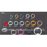 Buy cheap Plastic Front Fasteners for Brassiere / Swimming Suits product